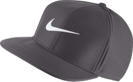 Nike AeroBill Pro Perforated Golf Hat. noImageFound c4f1ed55d4d