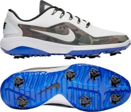 Nike Men's React Vapor 2 Country Camo Golf Shoes