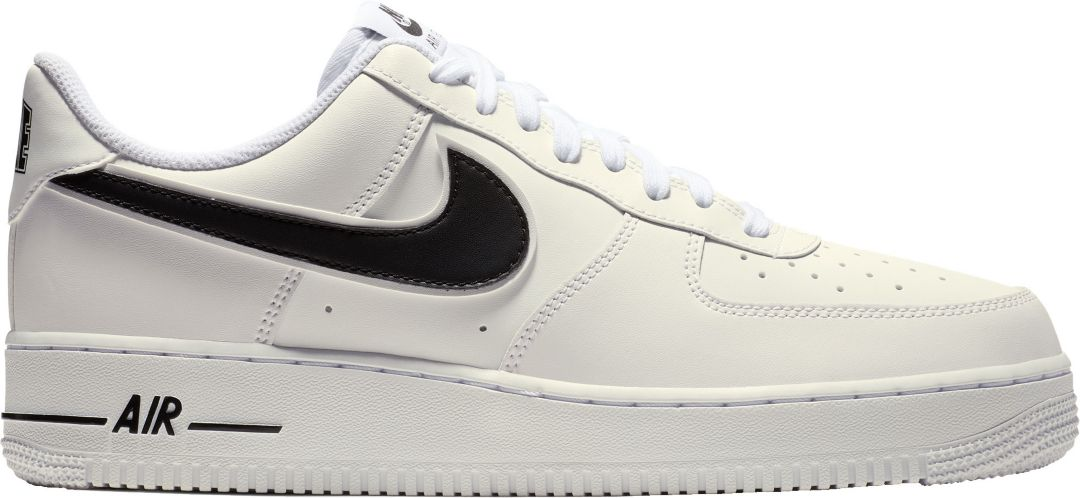 417249872e Nike Men's Air Force 1 '07 Shoes | DICK'S Sporting Goods