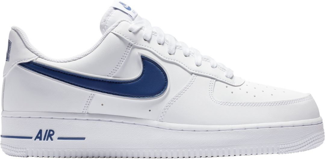 newest 28e01 df971 Nike Men's Air Force 1 '07 Shoes | DICK'S Sporting Goods