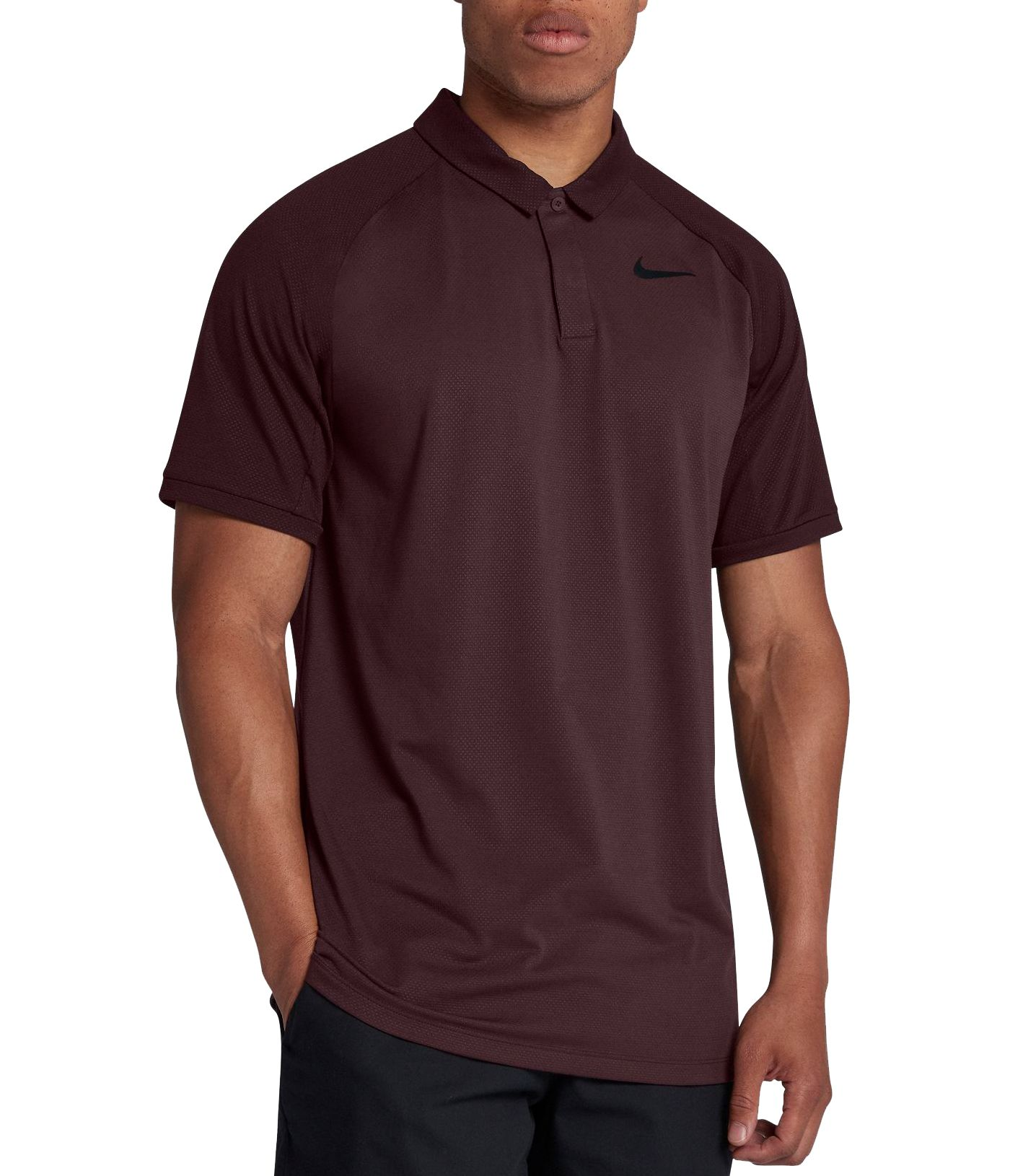Nike Men's Raglan Golf Polo