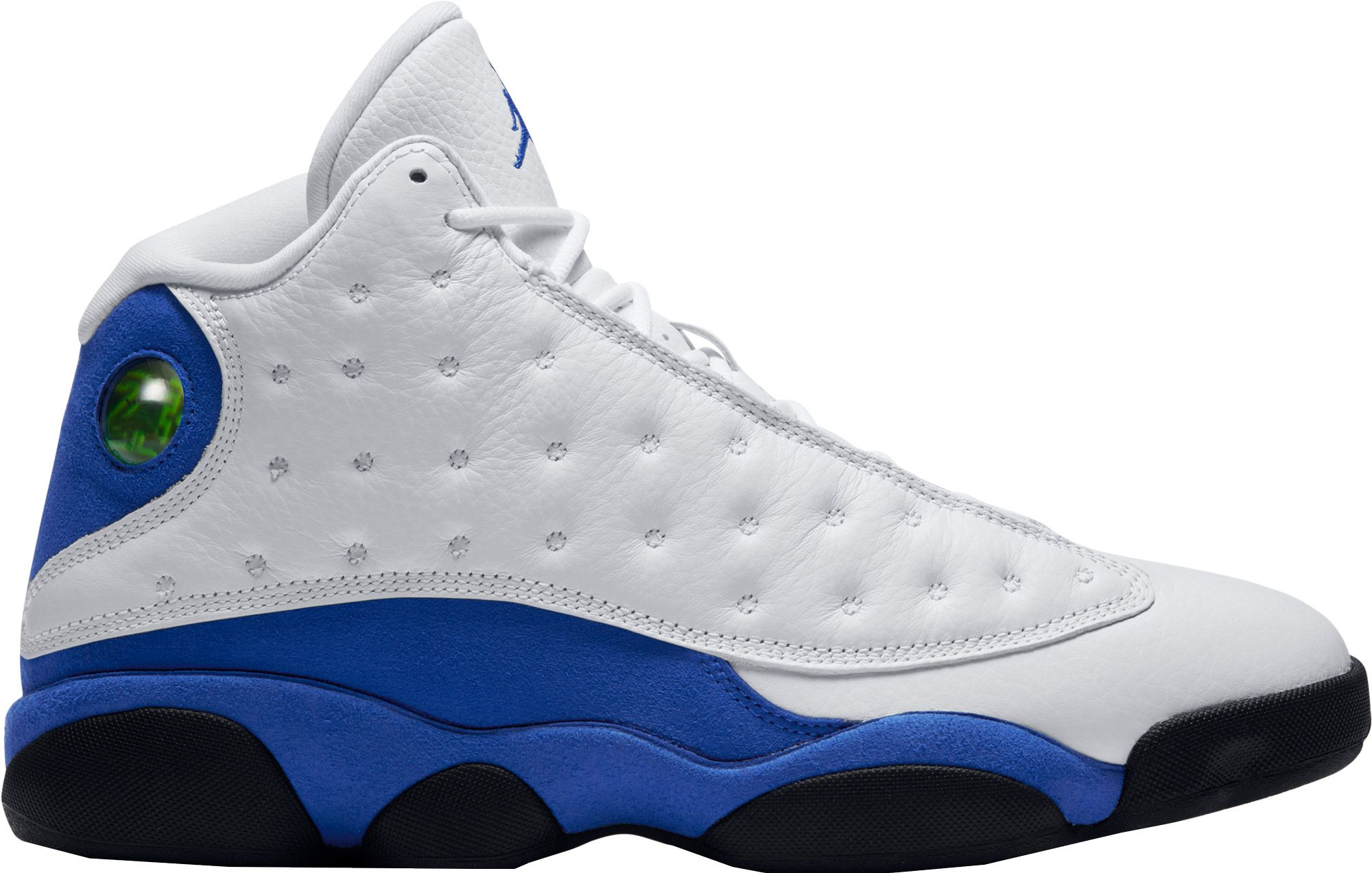 c4a7aa0fb0572 Jordan Men s Air Jordan 13 Retro Basketball Shoes