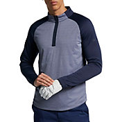 Nike Men's AeroLayer Golf ¼ Zip