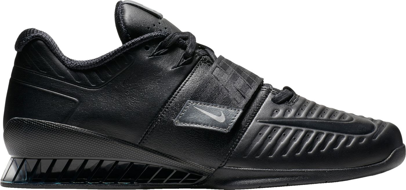 Nike Men's Romaleos 3.5 Weightlifting Shoes