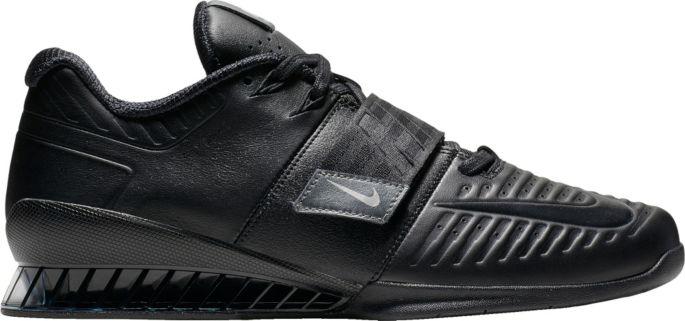 Nike Romaleos 2 Review | Gewichtheberschuhe.info Test