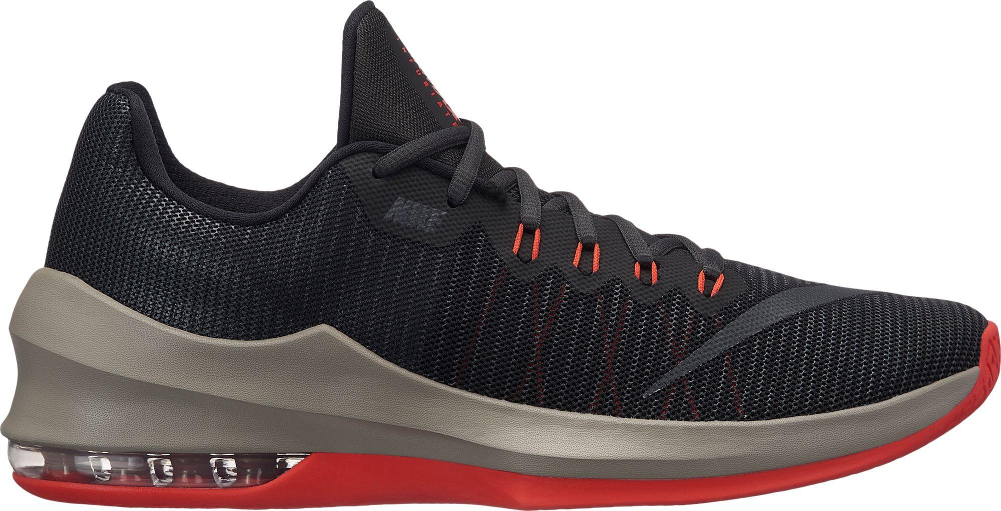 huge discount cea1f dee92 Nike Air Max Infuriate 2 Low Basketball Shoes