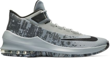 detailed look c1333 9fb44 Nike Air Max Infuriate 2 Mid Basketball Shoes. noImageFound