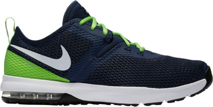 Nike Men s Air Max Typha 2 Seahawks Training Shoes  346200992