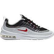 Nike Men's Air Max Axis Shoes in Black/Red