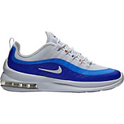 buy popular 7b52d 44c42 Product Image · Nike Mens Air Max Axis Shoes in WhiteBlue