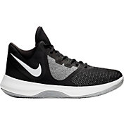 Nike Men's Air Precision II NBK 4E Basketball Shoes