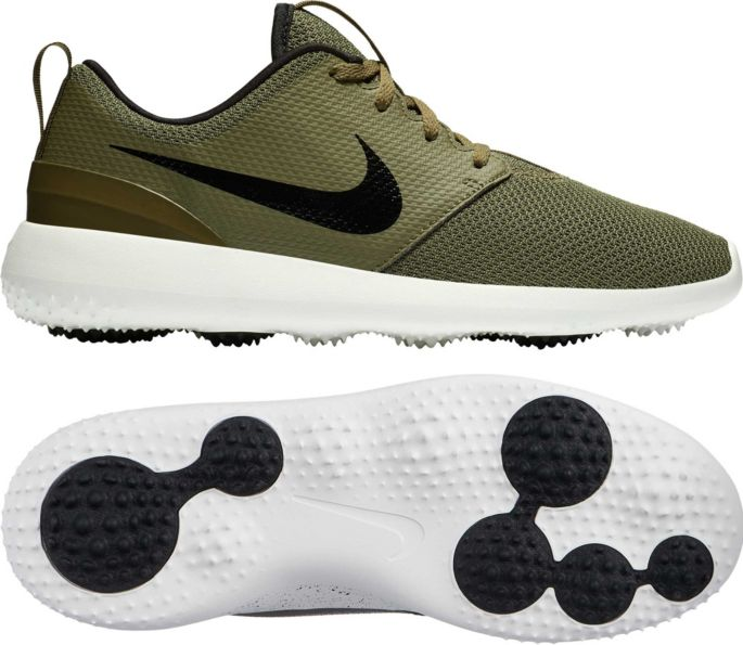 watch 03ff9 8f56d Nike Men's Roshe G Golf Shoes