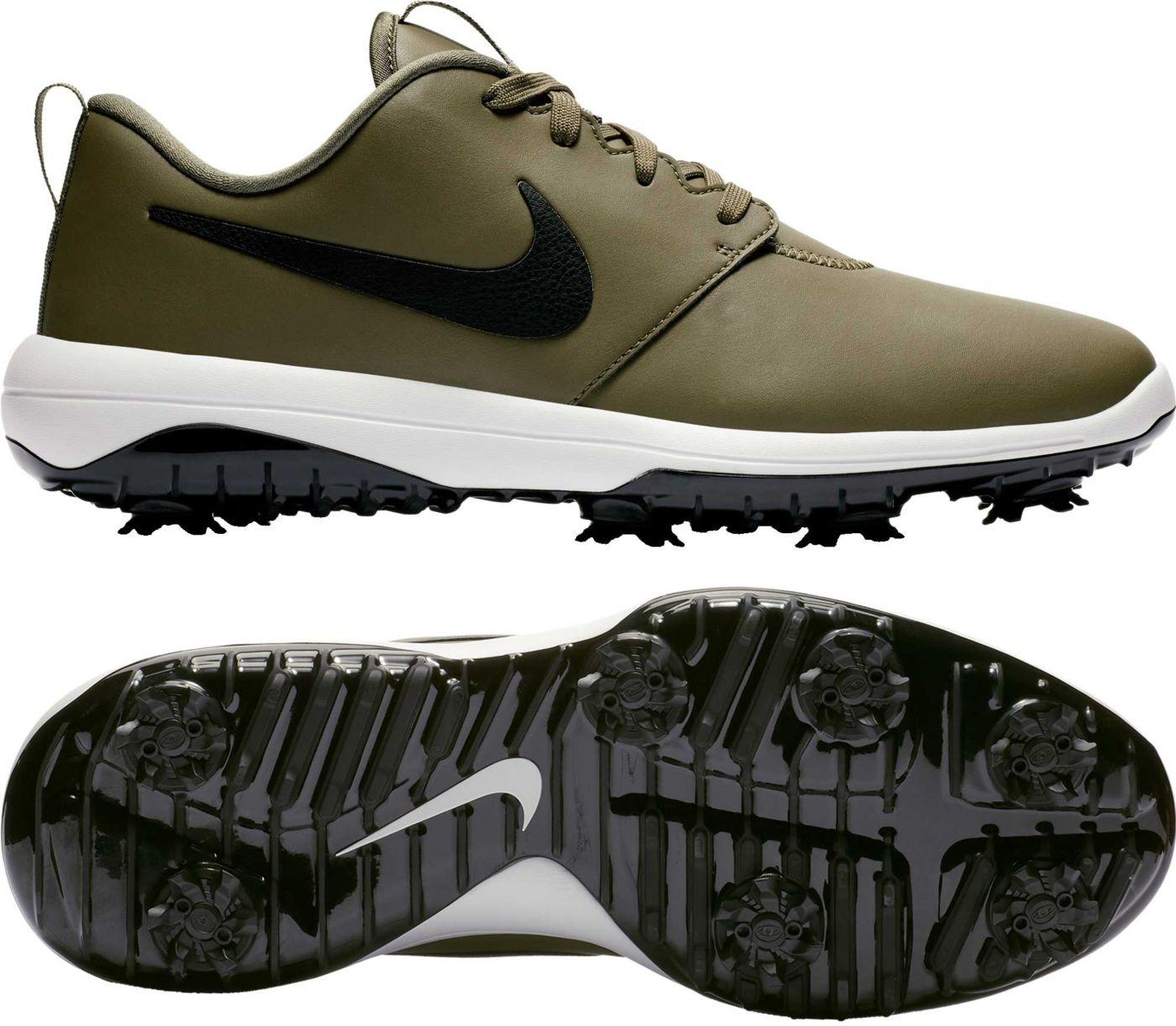 check out ab3e8 0bf8b Nike Men s Roshe G Tour Golf Shoes