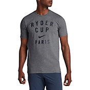 Nike Men's Therma Ryder Cup Golf T-Shirt
