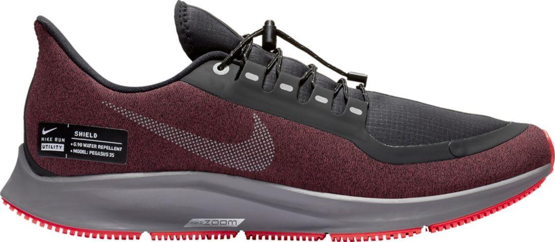 761beb0d98 Nike Men's Air Zoom Pegasus 35 Shield Running Shoes | DICK'S ...