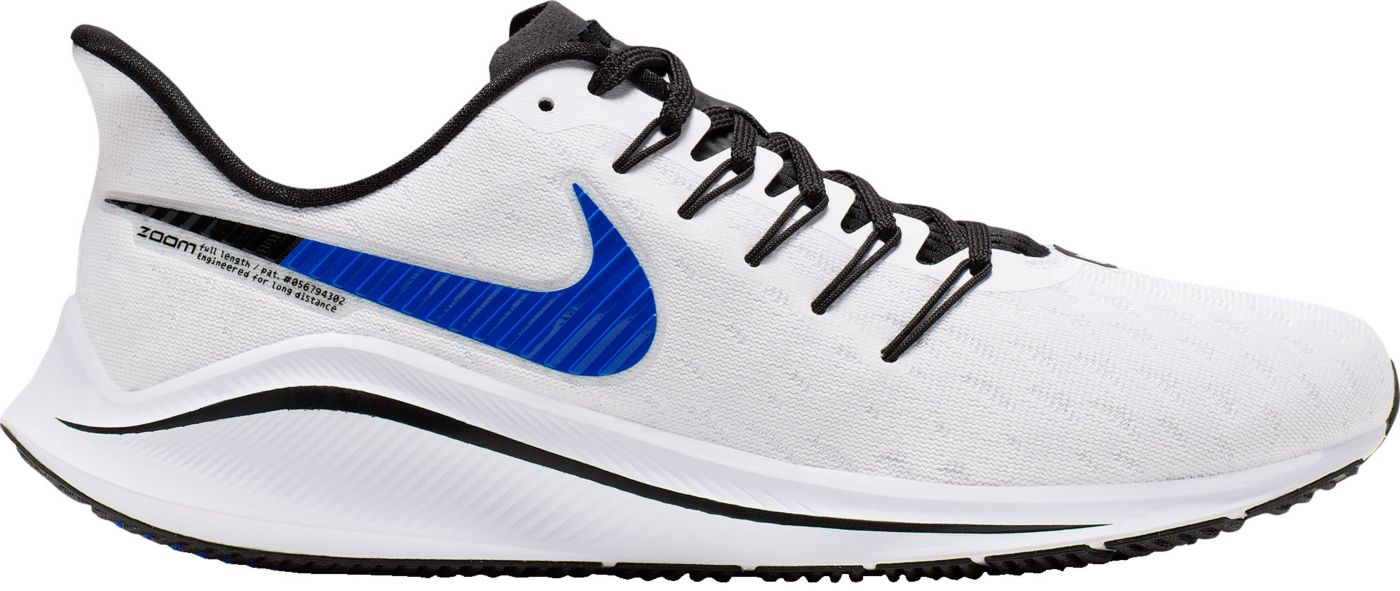 Nike Men's Air Zoom Vomero 14 Running Shoes