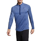 Nike Men's Seamless Statement Golf ½ Zip