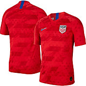 Nike Men's USA Soccer '19 Vapor Authentic Match Away Jersey