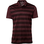 Nike Men's Striped Golf Polo