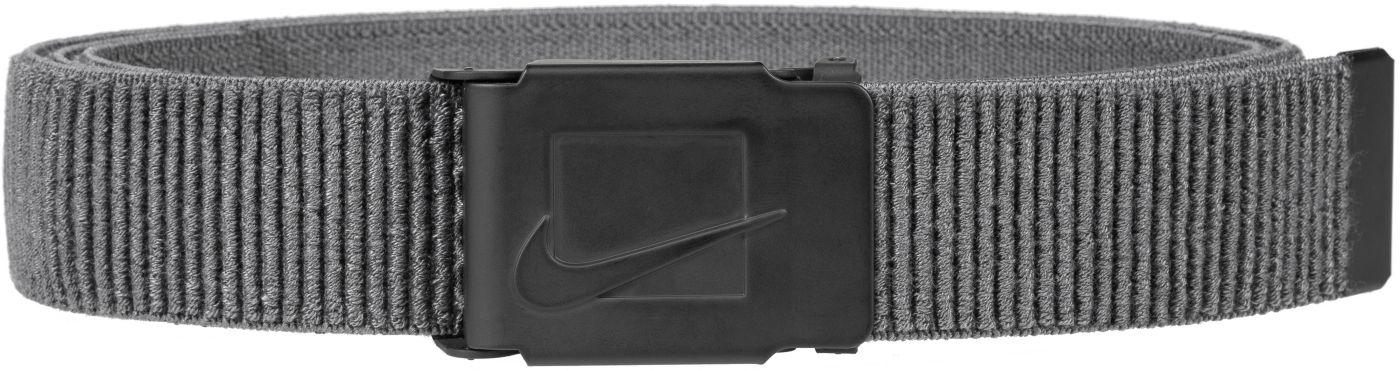 Nike Men's Stretch Single Web Golf Belt