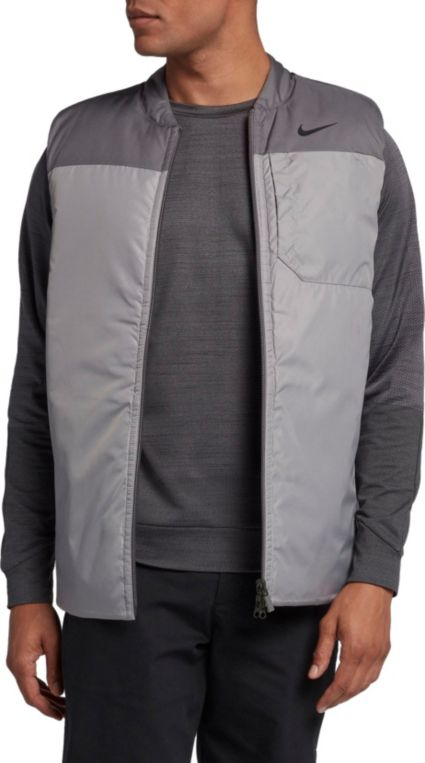 Nike Men's Reversible Insulated Golf Vest