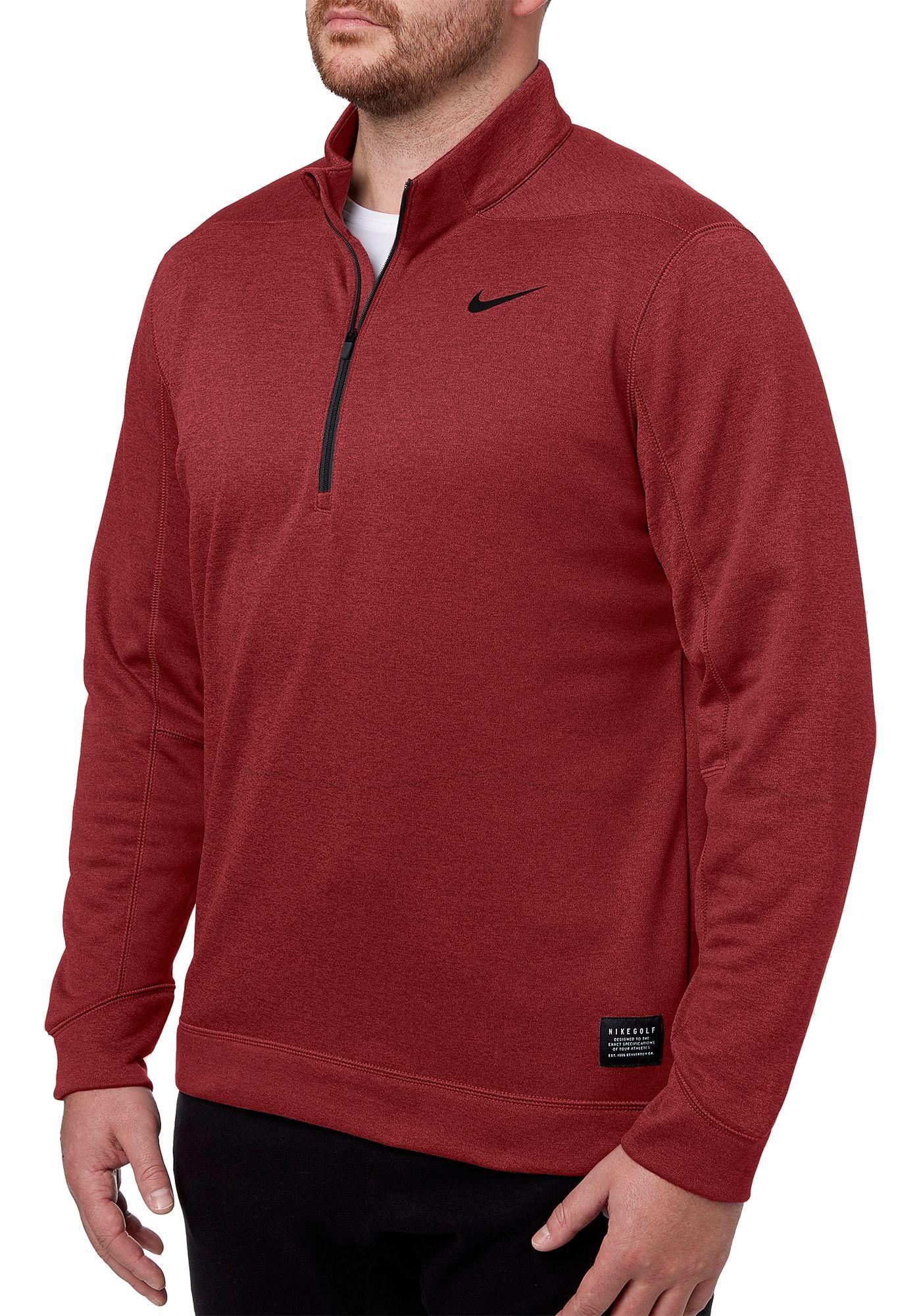 Nike Men's Therma Repel Golf ¼ Zip