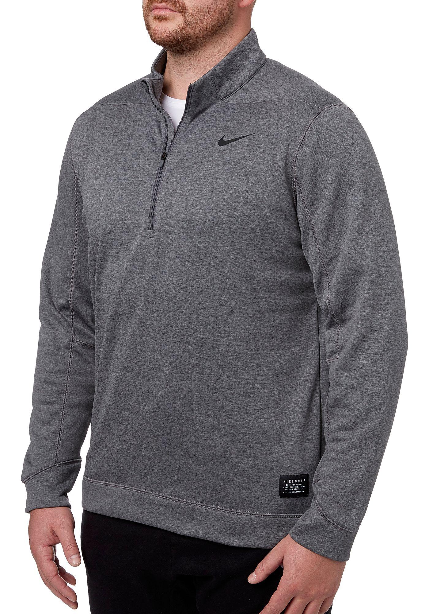 Nike Men's Therma Repel Golf ½ Zip