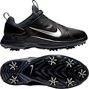 Product Image · Nike Men s Tour Premiere Golf Shoes. Black Metallic Silver  · White  ... f91393471