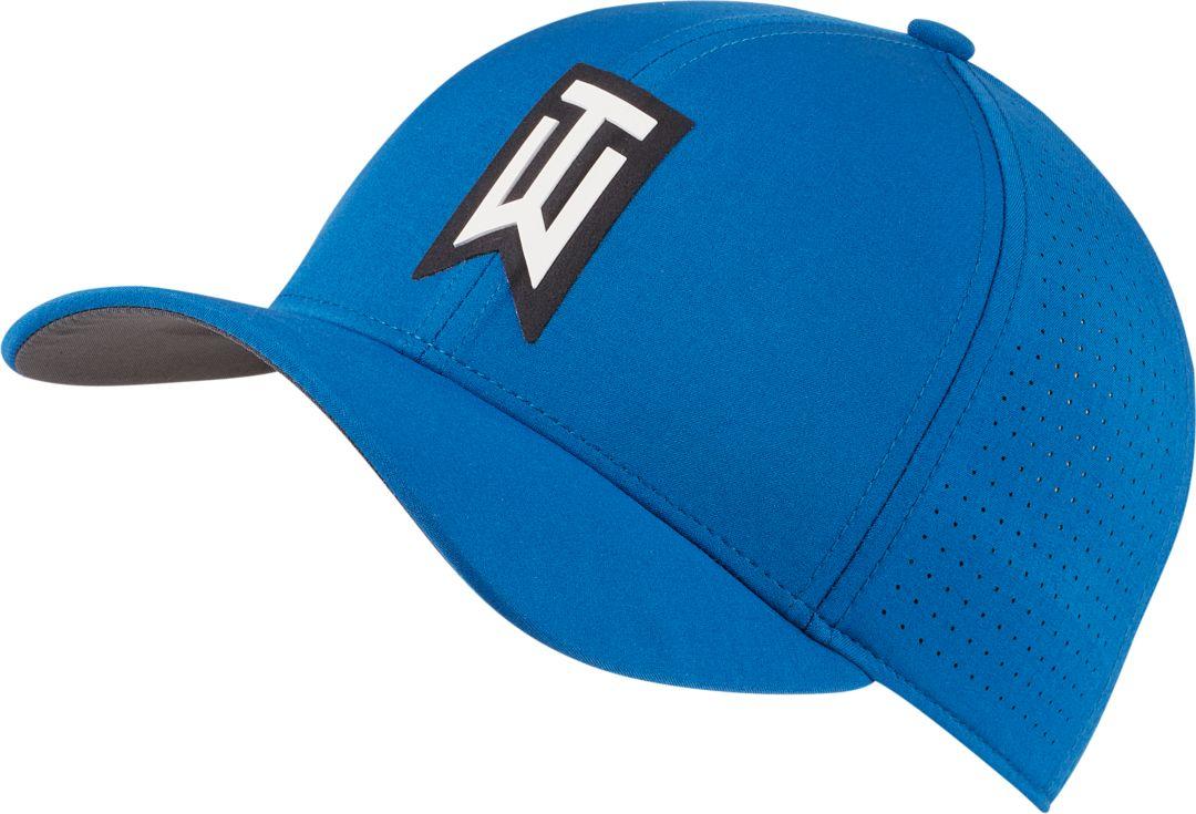 6e0aff471 Nike Men's AeroBill TW Classic99 Golf Hat