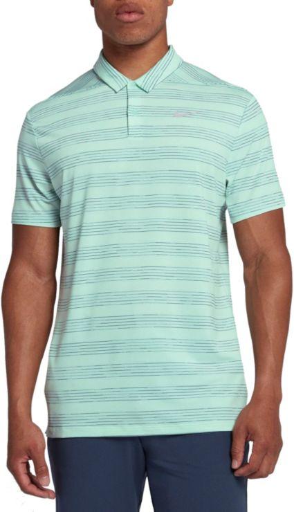 Nike Men's Texture Golf Polo