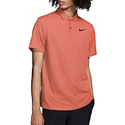 Nike Men's Victory Texture Golf Polo