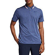 Nike Men's Vapor Control Stripe Golf Polo