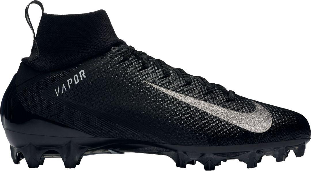timeless design def30 12585 Nike Men's Vapor Untouchable 3 Pro Football Cleats   DICK'S Sporting ...
