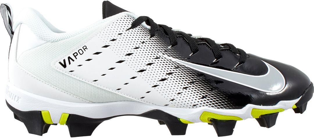 ee34fc8447 Nike Men's Vapor Shark 3 Football Cleats | DICK'S Sporting Goods