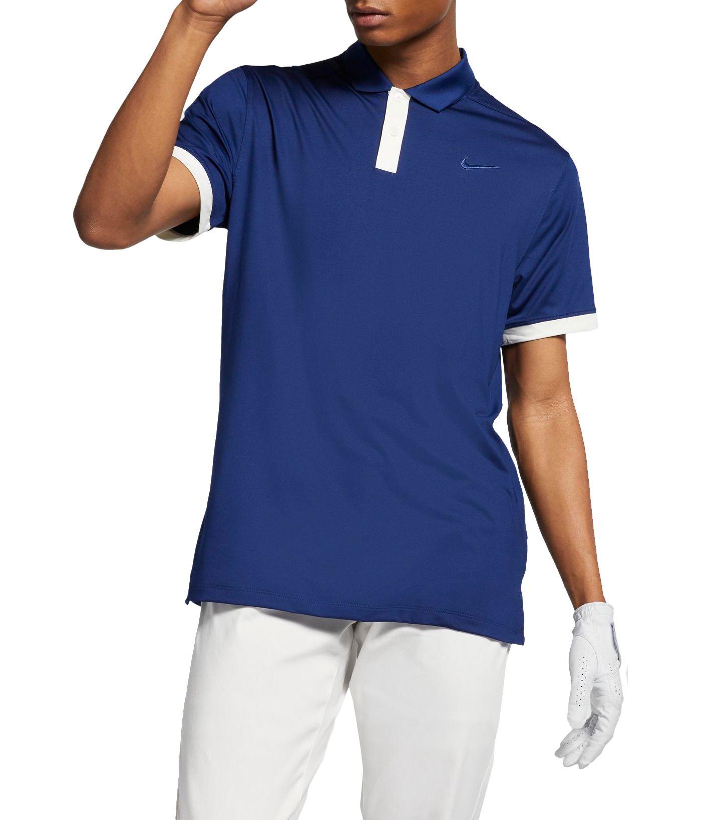 Nike Men's Vapor Solid Golf Polo