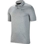 Nike Men's Vapor Stripe Golf Polo