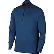 Nike Men's Dri-FIT Golf ¼ Zip