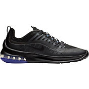 Nike Men's Air Max Axis Premium Shoes in Black/Navy