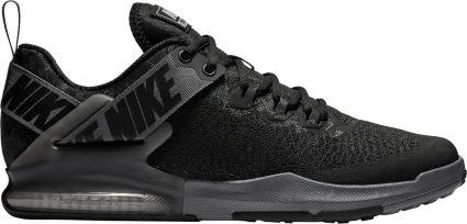 Men's Black Zoom Domination Tr 2 Gymnastics Shoes