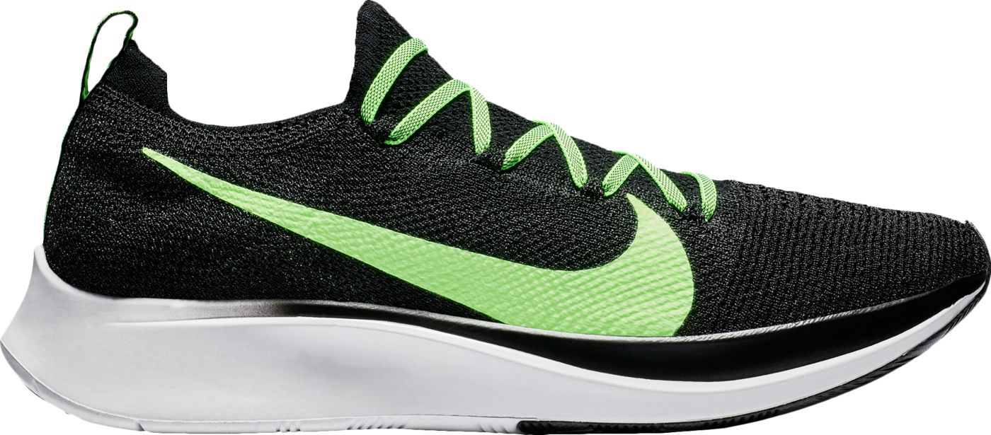 Nike Men's Zoom Fly Flyknit Running Shoes