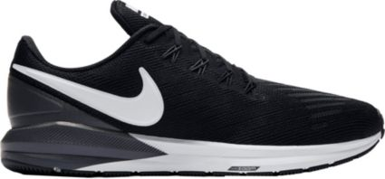 1ed9a11e71ec Nike Men s Air Zoom Structure 22 Running Shoes