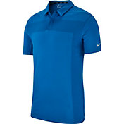 Nike Men's Zonal Cooling Golf Polo