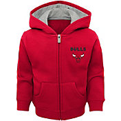 Outerstuff Toddler Chicago Bulls Hoodie