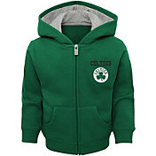 Outerstuff Toddler Boston Celtics Hoodie