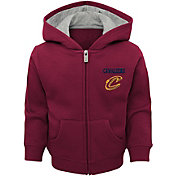 Outerstuff Toddler Cleveland Cavaliers Hoodie