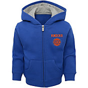 Outerstuff Toddler New York Knicks Hoodie
