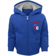 Outerstuff Toddler Philadelphia 76ers Hoodie