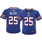 Nike Toddler Home Game Jersey Buffalo Bills LeSean McCoy #25
