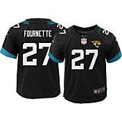 Nike Toddler Home Game Jersey Jacksonville Jaguars Leonard Fournette #27