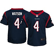 Nike Toddler Home Game Jersey Houston Texans Deshaun Watson #4